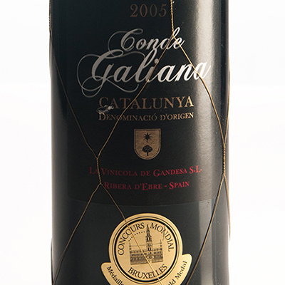 Conde Galiana Gran Reserva