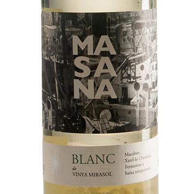Masana Blanco
