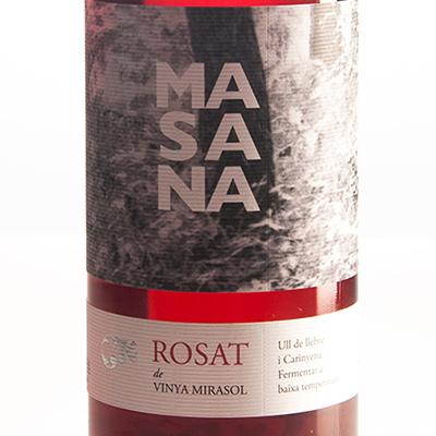 Masana Rosado