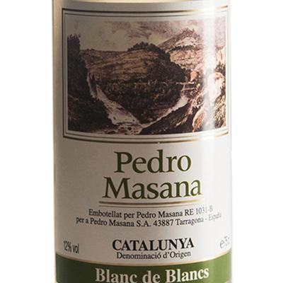 Pedro Masana Blanco