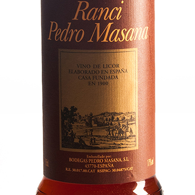 Pedro Masana Ranci