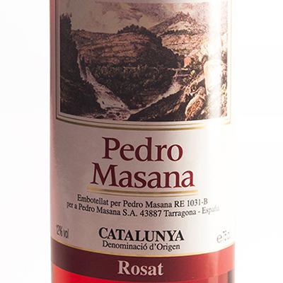 Pedro Masana Rosado