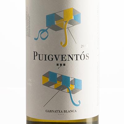 Puig Ventós Blanco
